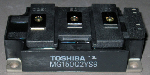 MG150Q2YS9 - 1200V 150A IGBT (Toshiba)