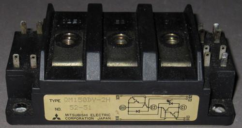 QM150DY-2H - Transistor (Mitsubishi) - Used