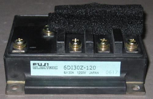 6DI30Z-120 - Transistor (Fuji) - Used