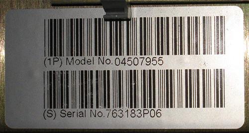 TFA7037G3 / 4507955 L - Heat Exchanger (Lytron) - Used