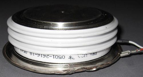0501-2616-18 - SCR/thyristor (Powerex) - Discounted