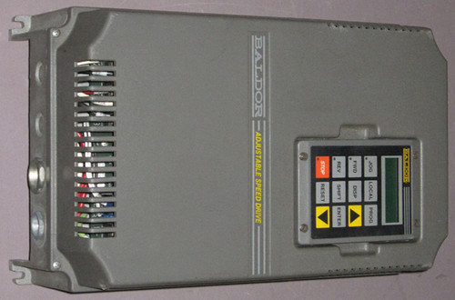 ID15H210-E - 10HP Adjustable Speed Motor Drive (Baldor) - Discounted