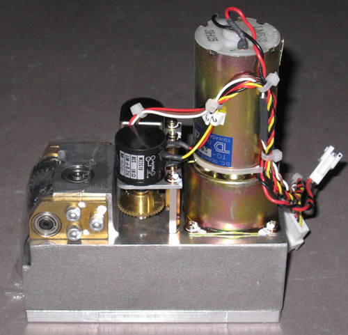 PX51-23009 / TG-26C-AM-60-KA - Motor Assembly (Toshiba)