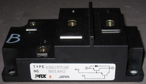 KS625530 - 550V 300A Transistor (Powerex)