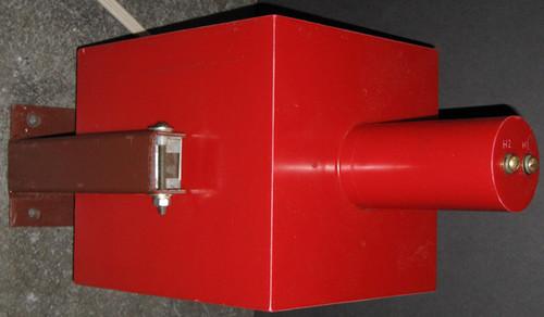 IT100-1E - 100kV 1kVA High-Voltage Isolation Transformer 115V In - 115V Out (Hipotronics) - Used