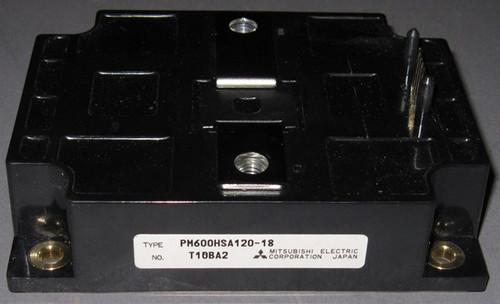PM600HSA120 - 1200V 600A IPM / IGBT (Mitsubishi) - Used