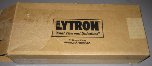 6120G1SB - Copper Heat Exchange (Lytron)