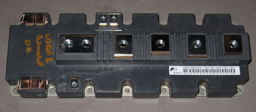 2MBI1000VXB-170E-50 - 1700V 1000A Dual IGBT (Fuji) - Used