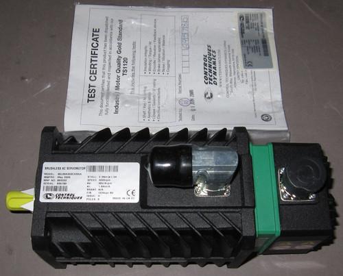 95UMA300CARAA - Servo Motor (Control Techniques)