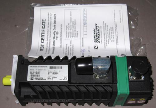 75UMB300CACAA - Servo Motor (Control Techniques)