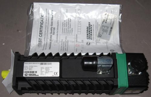 75UMB301CACAA - Servo Motor (Control Techniques)