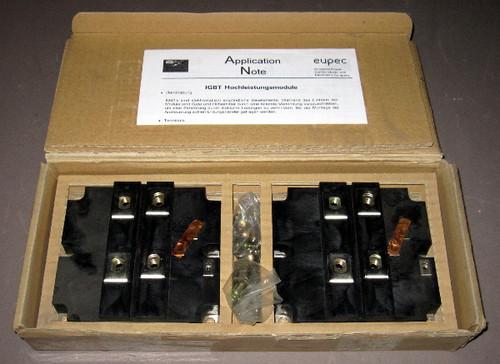39700A15 / FZ1600R12KF4 - 1200V 1600A IGBT (Eupec)