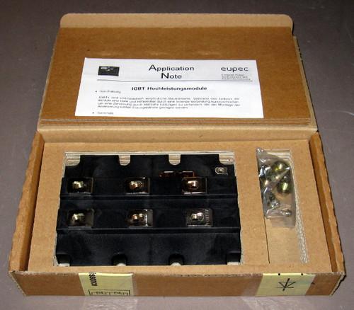 39701A15 / FZ1500R25KF1 - 2500V 1500A IGBT (Eupec)