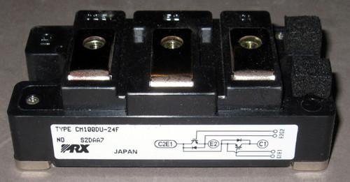 CM100DU-24F - 1200V 100A IGBT (Powerex)