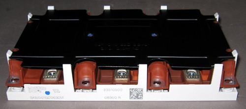 SKIM501GD063DM - 600V 515/392A fast 6-in-1 IGBT (Semikron)