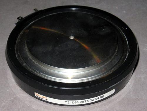T2109N28TS02 - 2800V SCR/Thyristor (Eupec)