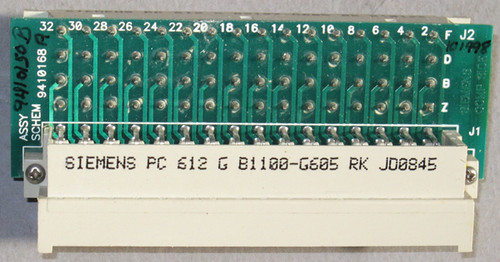 9410150B - Circuit Board (Siemens) - Used