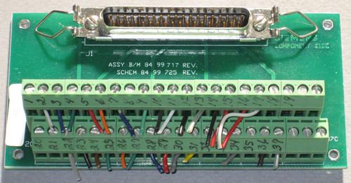 8499717 - Circuit Board (Siemens) - Used