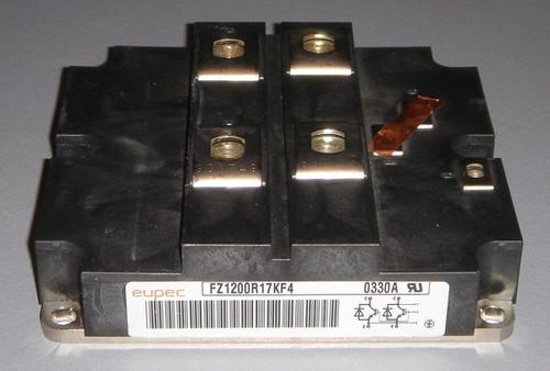 FZ1200R17KF4 - 1700V 1200A IGBT (Eupec)
