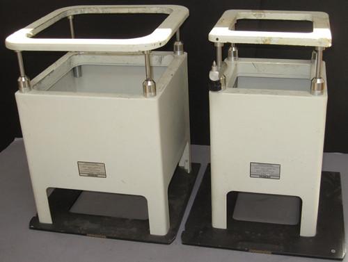 6505984 E, 8505968 E - Set of Two Applicators (Siemens) - Used