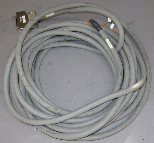 CNN27 Cable 17 (Totoku) - Used
