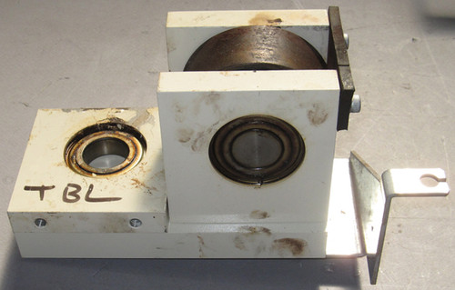 Treatment Table Component (Siemens) - Used
