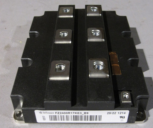 FZ2400R17KE3_B9 - 1700V 2400A IGBT (Infineon)