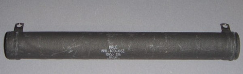 Power Resistor, 15kOhm, 100 Watt, +/- 5%, non-inductive - NHL-100-06Z (Dale)