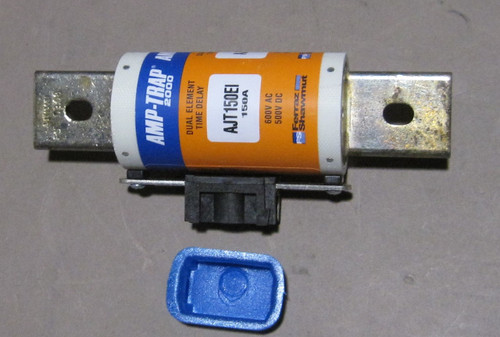 AJT150EI - 600V 150A Fuse (Ferraz Shawmut) - Same as AJT150 with indicator