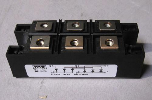 90MT120KB - 1200V 90A Bridge Rectifier (International Rectifier / IR)