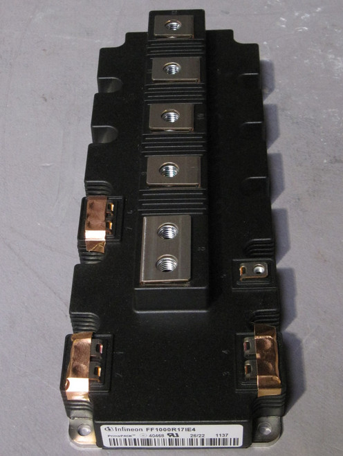FF1000R17IE4 - 1700V 1000A IGBT (Infineon)
