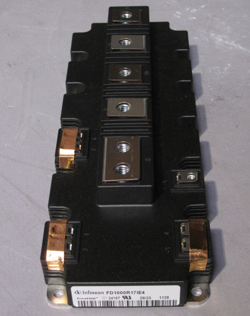 FD1000R17IE4 - 1700V 1000A IGBT (Infineon)