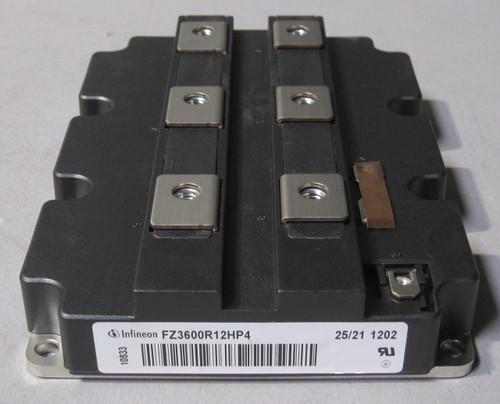 FZ3600R12HP4 - 1200V 3600A IGBT (Infineon)