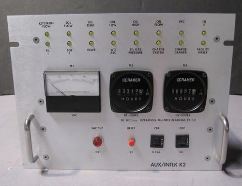 5495275-B - Aux Intlk (Siemens) - Used