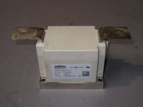 SKKE1200/18H4 - 1800V 1180A Diode (Semikron) - Discounted