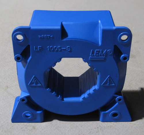 LF1005-S - 1000A Current Transducer / Sensor (LEM)