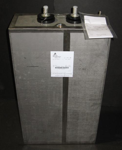 B25750H2408J004 - 2000VDC 4000uF Capacitor (Epcos)