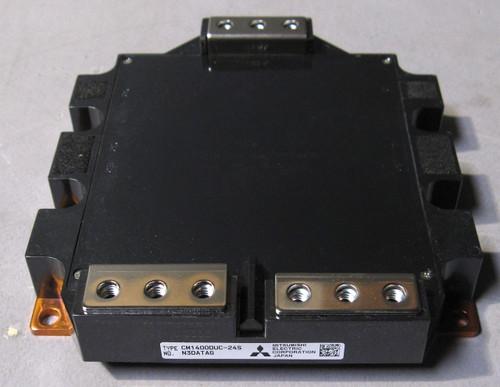 CM1400DUC-24S - 1200V 1400A IGBT (Mitsubishi)