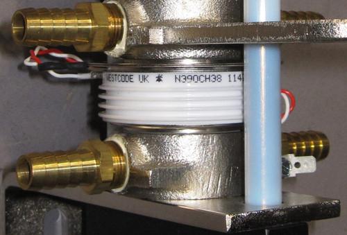 N390CH38 - 3800V 1132A SCR / Thyrsitor (Westcode / IXYS) - New/RFE