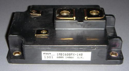 1MBI600PX-140 - 1400V 600A IGBT module (Fuji) - Used