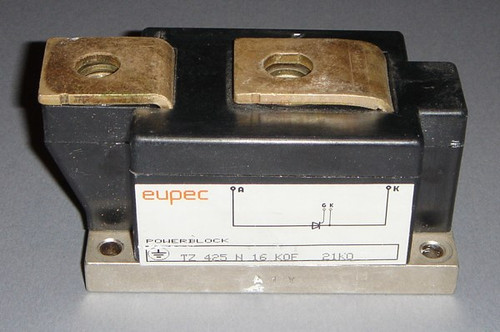 TZ425N16KOF - SCR (Eupec) - Used