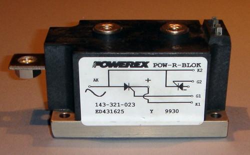ED431625 - SCR (Powerex)