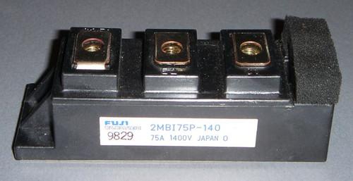 2MBI75P-140 - 1400V 75A IGBT (Fuji) - Used