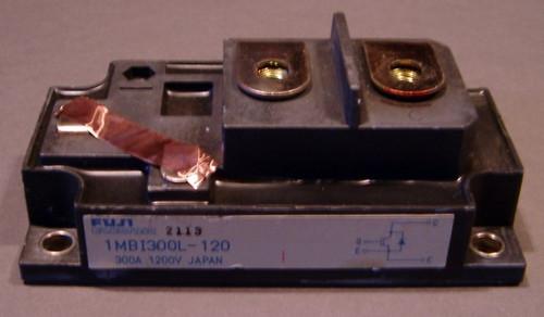 1MBI300L-120 - IGBT (Fuji) - Used