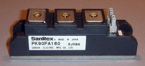 PK90FA160 - IGBT (Sanrex)
