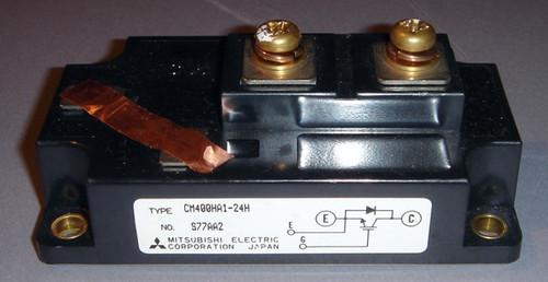 CM400HA1-24H - IGBT (Mitsubishi) - Used