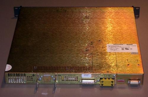 DCS33-33E M15 - 33V 33A, 1kW programmable power supply (Sorensen) - New/RFE