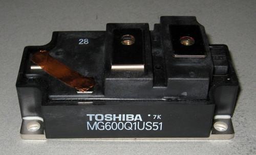 MG600Q1US51 - IGBT (Toshiba)