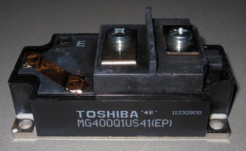 MG400Q1US41 (EP) - IGBT (Toshiba) - Used