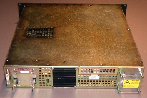 DCS55-55 M62 - 55V 55A programmable power supply (Sorensen) - Used